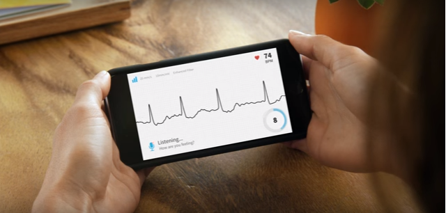 Alivecor kardia movil