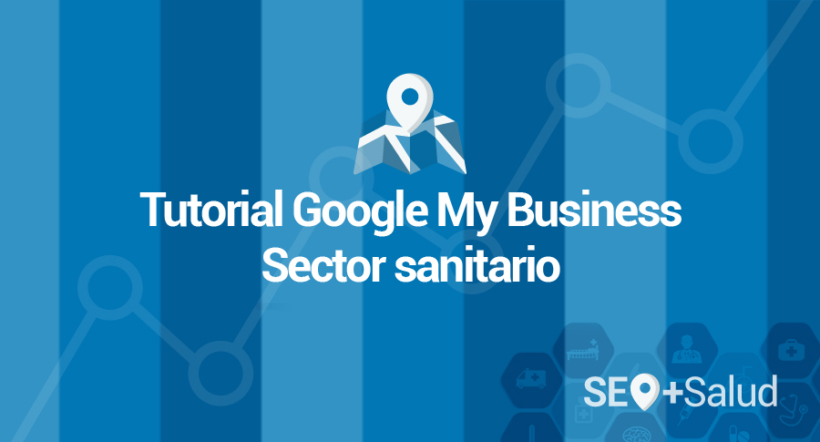 Google My Business sector sanitario