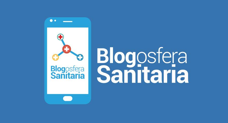 Blogosfera Sanitaria. Blogs y páginas sobre salud de profesionales sanitarios