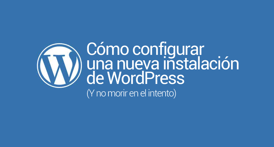 como-configurar-wordpress