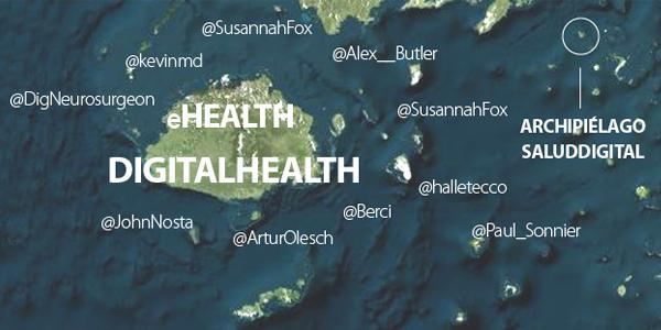 Digital health influencers