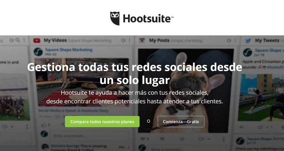Hootsuite desde cero