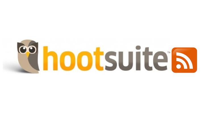 Como acceder a fuentes de contenido RSS en Hootsuite