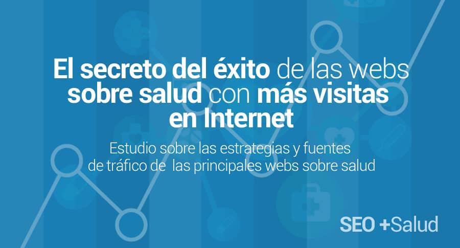 Como conseguir más visitas a las webs de salud