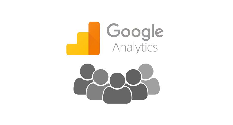 Como crear nuevos usuarios google analytics